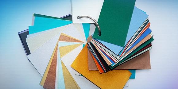 10 tipos de papéis para impressão