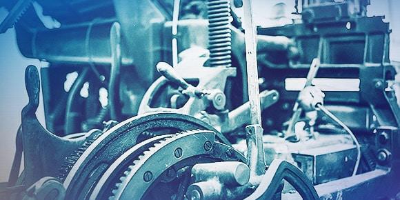 História da Impressora